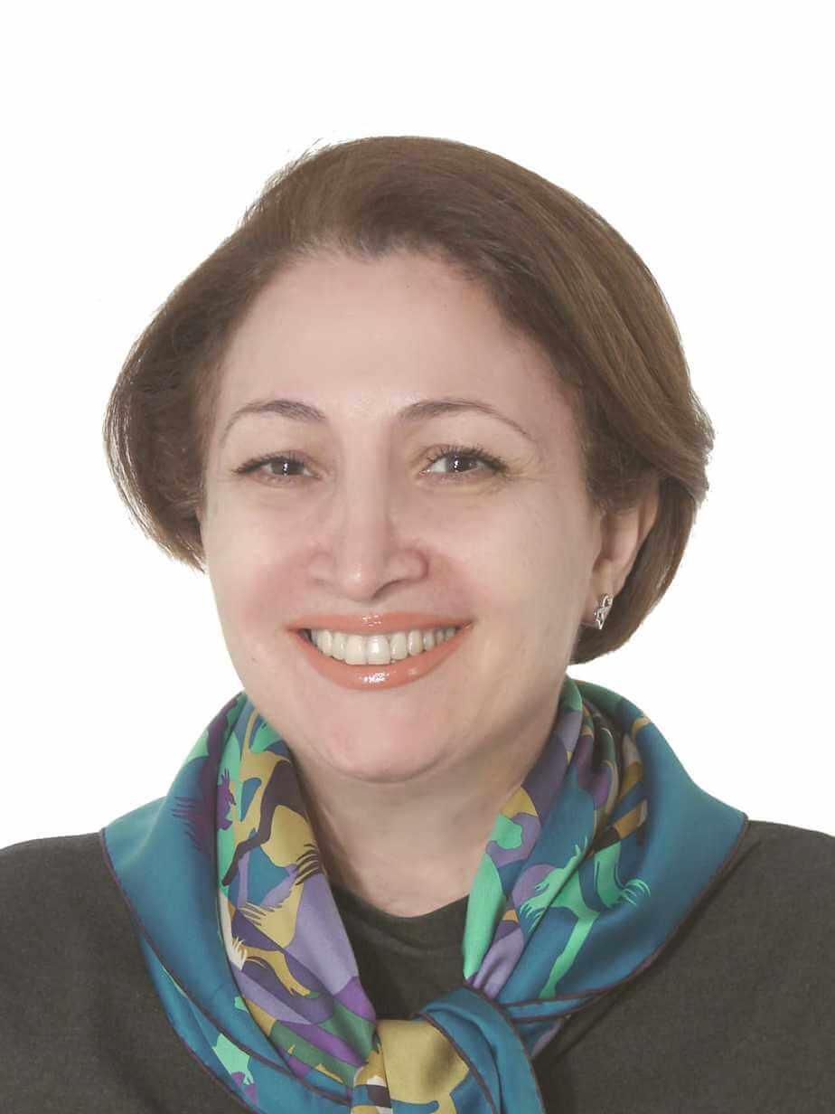 Авагимян Анжела Албертовна Практикующий психолог