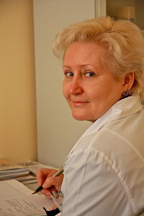 psychologist stimkovskaya