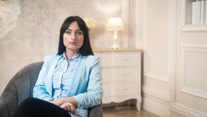 psychologist savonova-livada